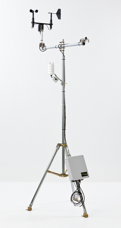 WattMetrics weather stations